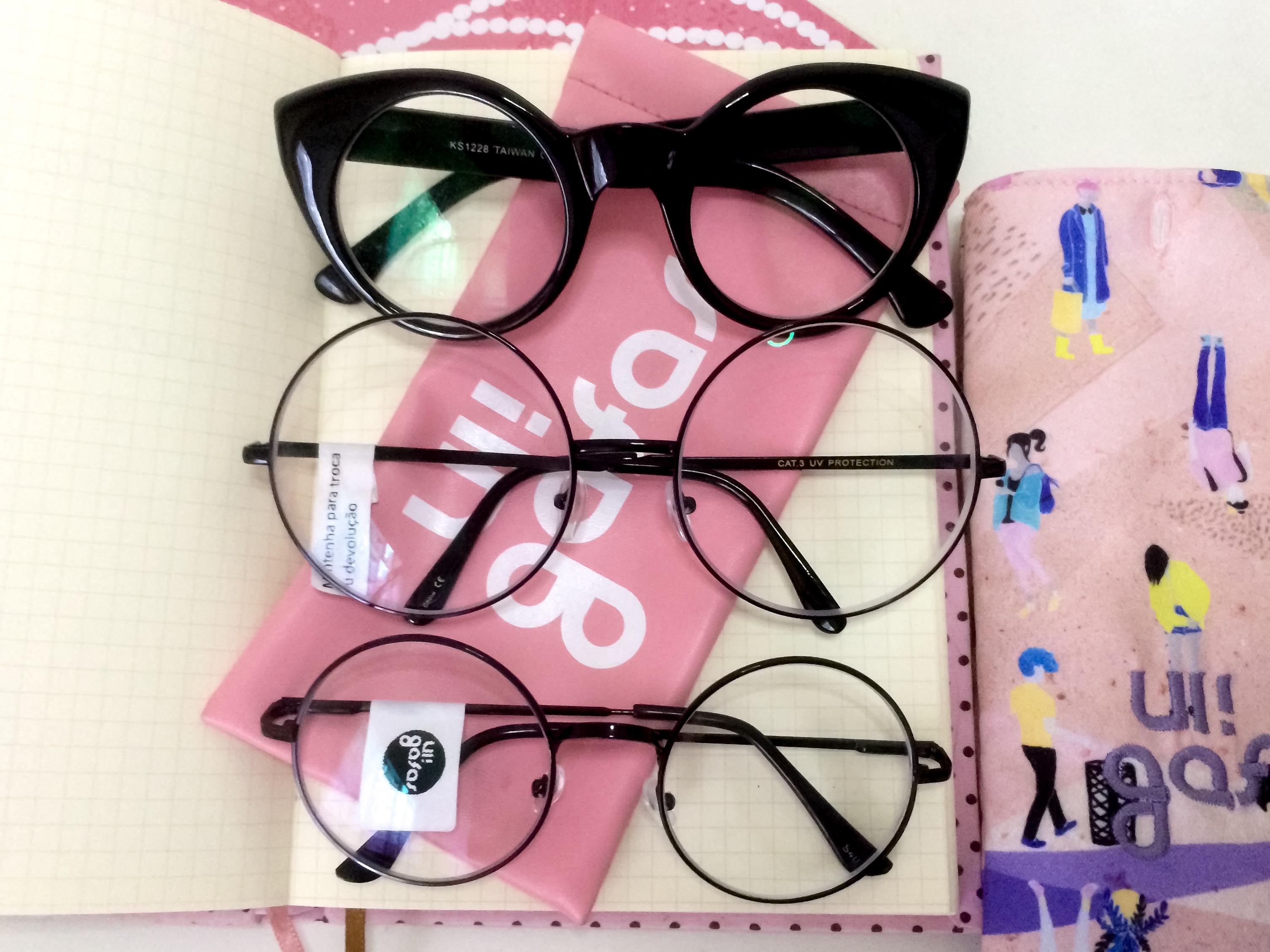 9cd77c414f34c Ui Gafas  comprando lentes de grau   Sentimentaligrafia